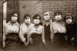 gripe-española