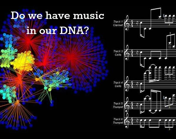 gene-music