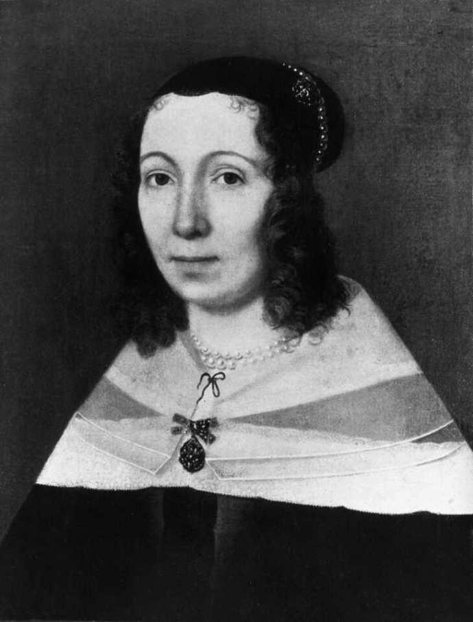 Maria-Sibylla-Merian